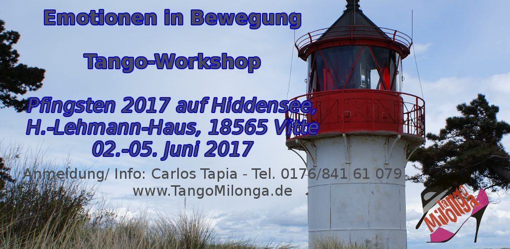 Hiddensee 2017